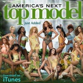 America's Next Top Model is listed (or ranked) 16 on the list TV Shows That Should Be Canceled