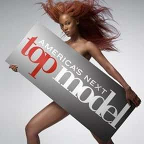 America's Next Top Model is listed (or ranked) 13 on the list The Most Overrated TV Shows Of All Time