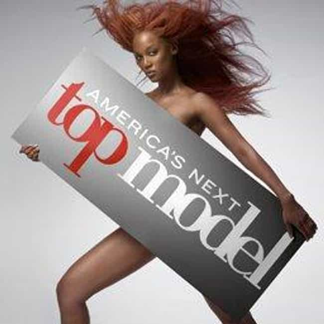 America's Next Top Model is listed (or ranked) 3 on the list TV Shows Produced By Tyra Banks