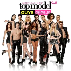 America's Next Top Model is listed (or ranked) 14 on the list The Best Reality TV Shows Ever