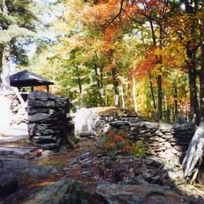 America's Stonehenge is listed (or ranked) 13 on the list The Best Day Trips from Boston