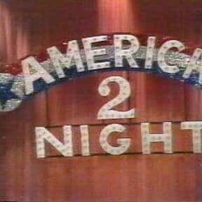 America 2-Night is listed (or ranked) 4 on the list Martin Mull TV Show/Series Credits