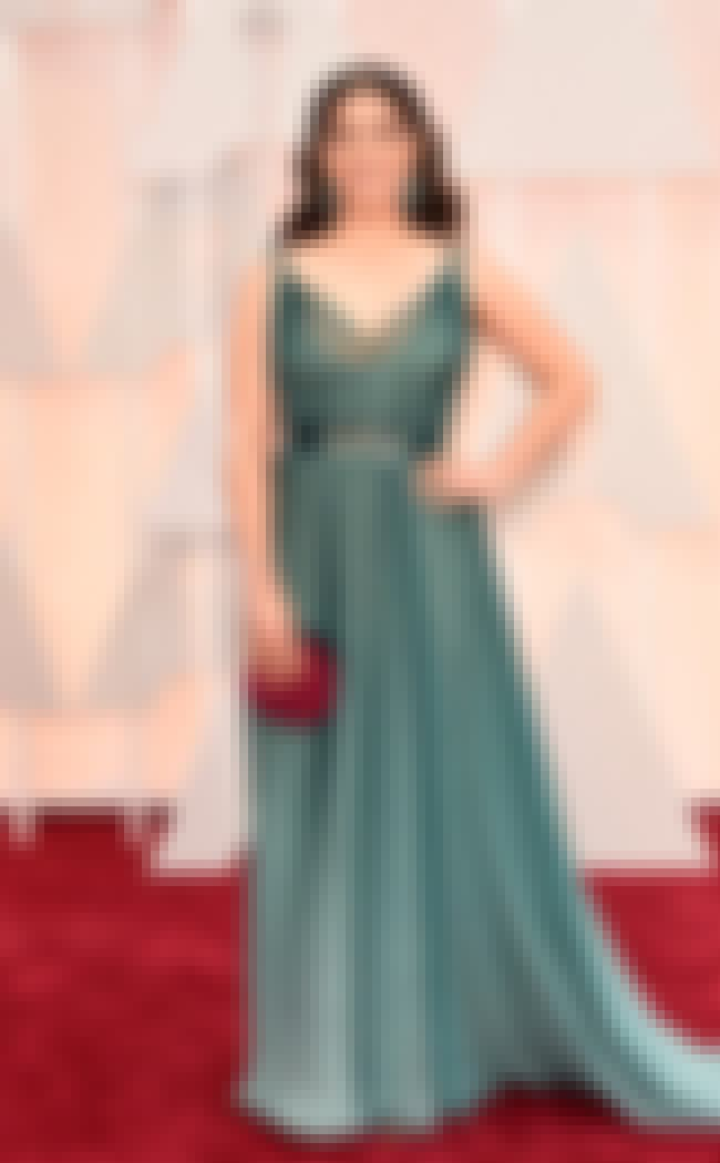 America Ferrera is listed (or ranked) 3 on the list The Most Cringeworthy Looks at This Year's Academy Awards