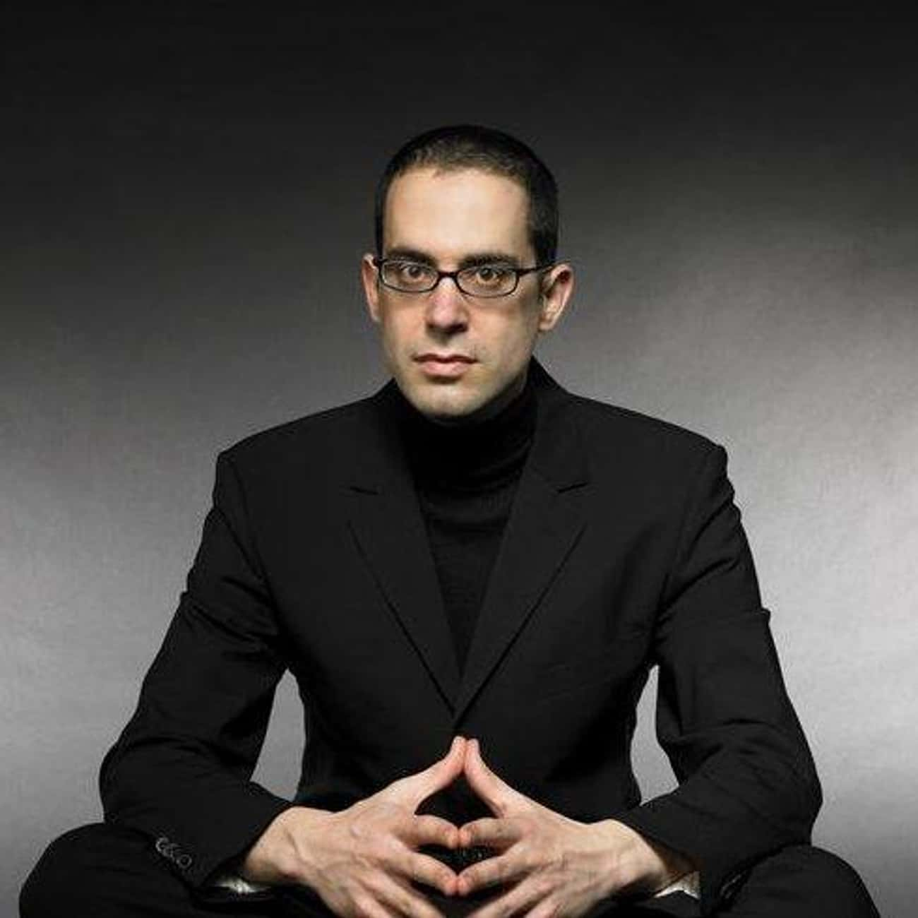 Amir Katz is listed (or ranked) 1 on the list Famous Pianists from Israel