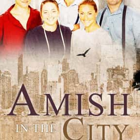 Amish in the City is listed (or ranked) 6 on the list The Best Docusoaps and Dramatic Reality Documentary Series