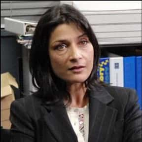 Amita Dhiri is listed (or ranked) 6 on the list TV Actors from Brighton