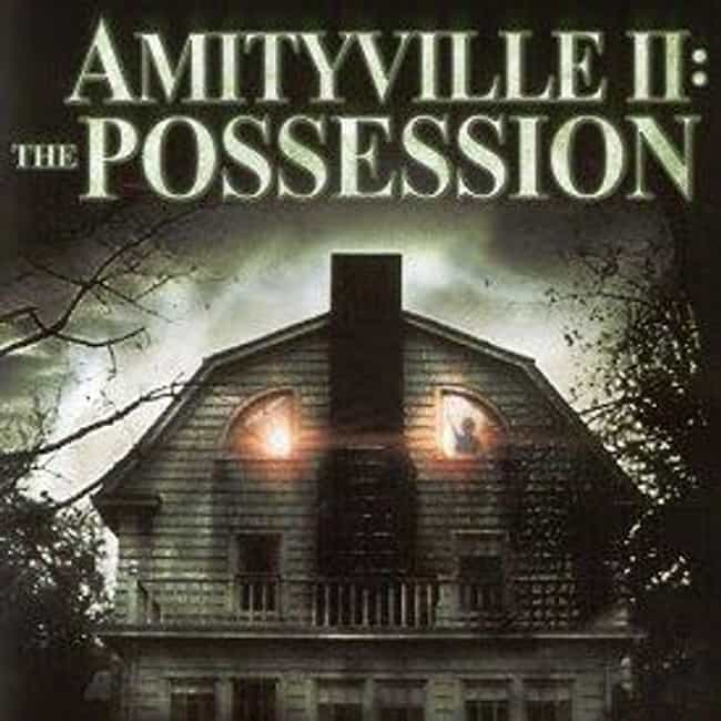 Amityville II: The Possession is listed (or ranked) 3 on the list The Best Diane Franklin Movies