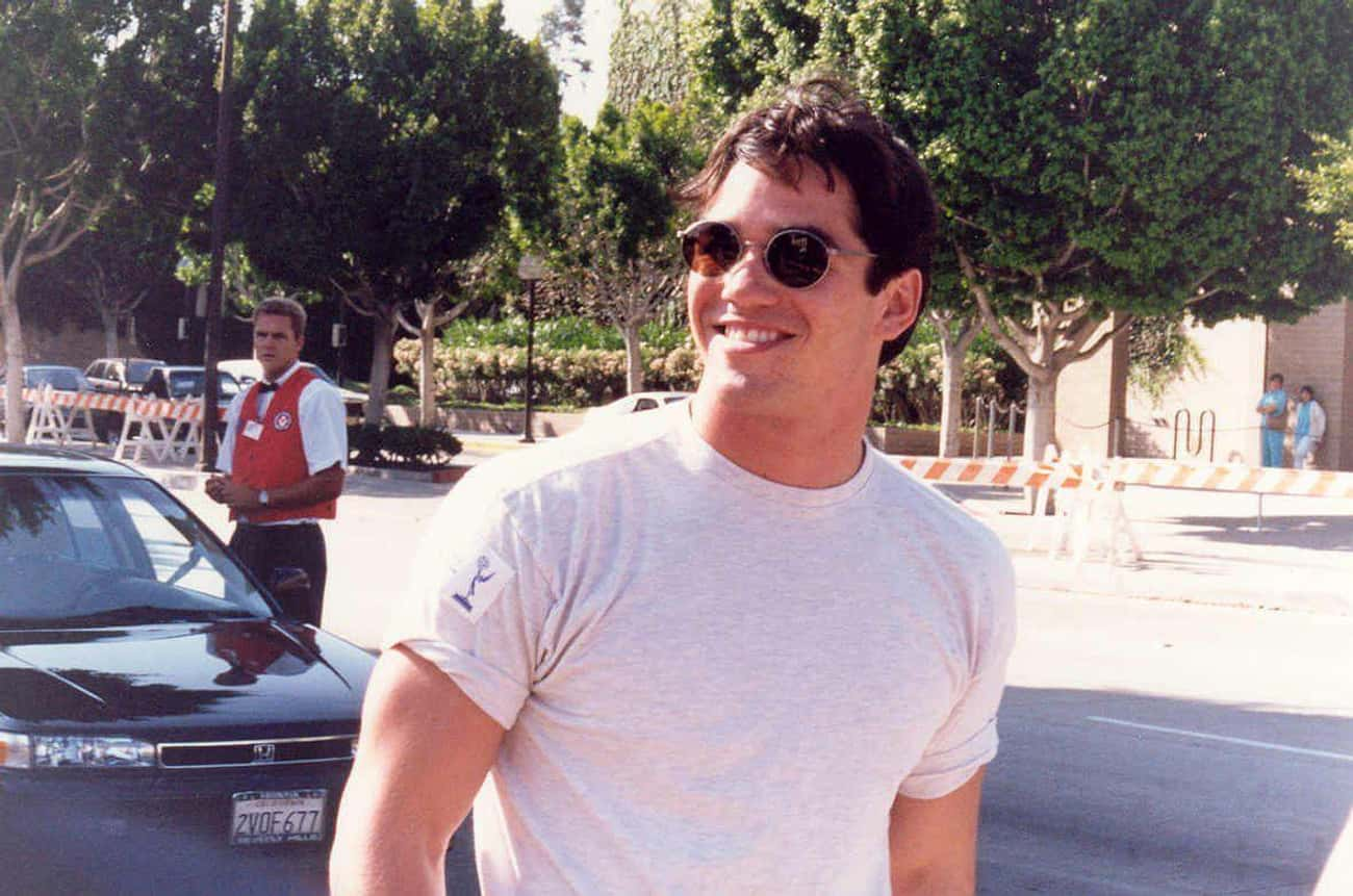 Ami Dolenz is listed (or ranked) 1 on the list Women Who Dean Cain Has Dated