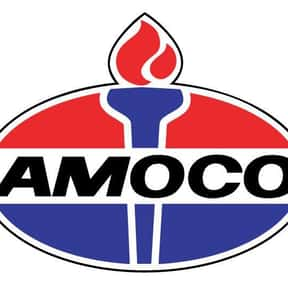 Amoco is listed (or ranked) 2 on the list Companies Founded in 1889