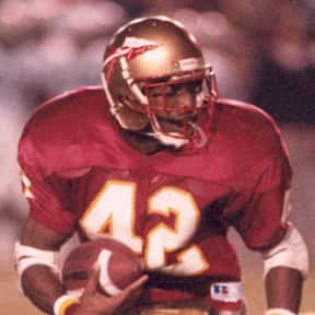 Amp Lee is listed (or ranked) 6 on the list The Best Florida State Seminoles Running Backs of All Time