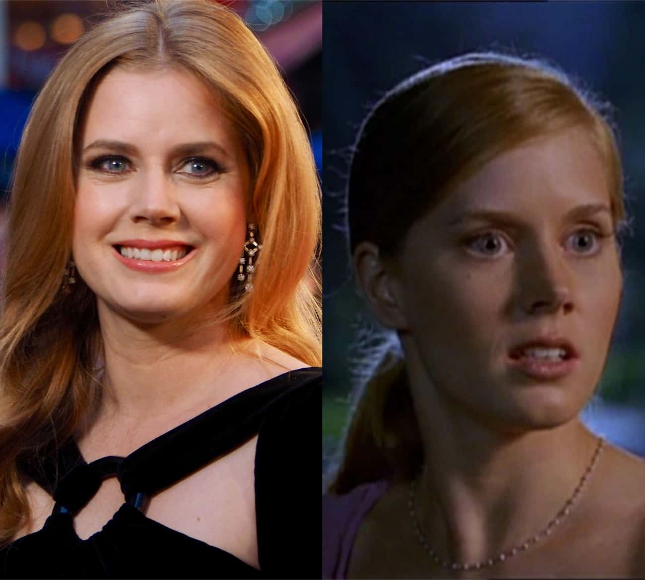 Amy Adams is listed (or ranked) 2 on the list Actors Who Guest Starred On 'Buffy the Vampire Slayer' Before They Were Famous