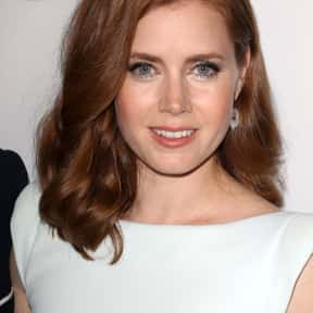 Amy Adams is listed (or ranked) 20 on the list The Best Celebrity Partners to Have on a Game Show