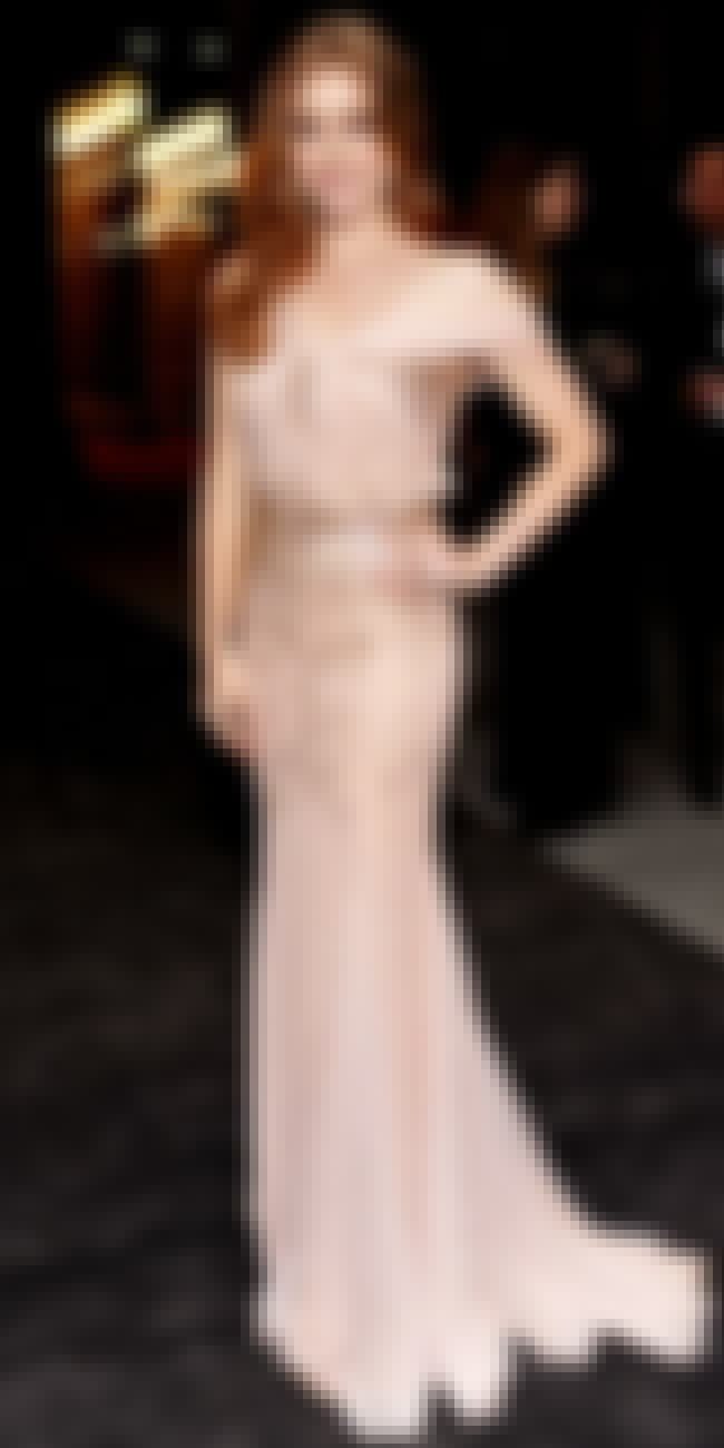 Amy Adams is listed (or ranked) 3 on the list Celebrities in Gucci Dresses