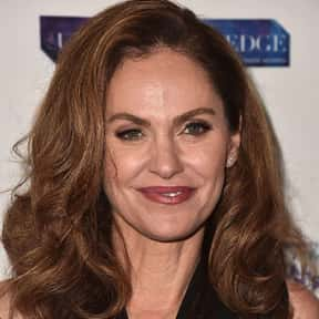 Amy Brenneman is listed (or ranked) 11 on the list Full Cast of 88 Minutes Actors/Actresses