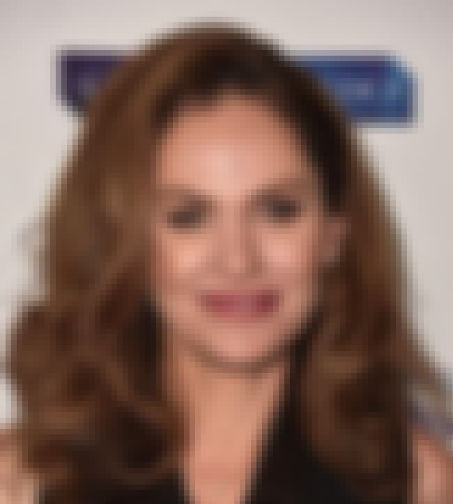 Amy Brenneman is listed (or ranked) 1 on the list Middle Ages Cast List