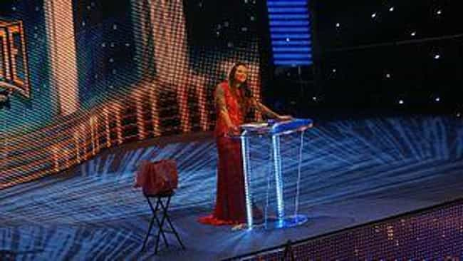 Amy Dumas is listed (or ranked) 1 on the list The Best WWE Women's and Divas Champions