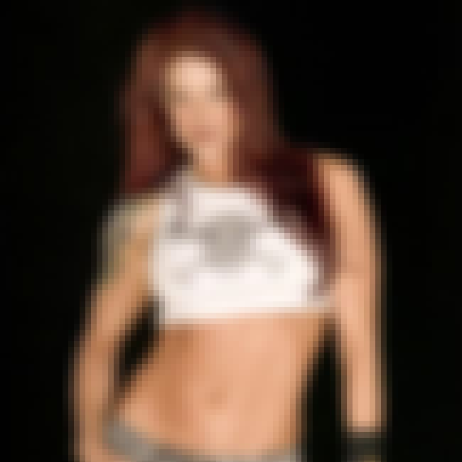 Amy Dumas is listed (or ranked) 3 on the list CM Punk Loves and Hookups