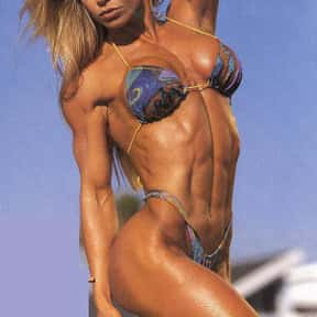 Amy Fadhli is listed (or ranked) 21 on the list Famous Female Bodybuilders