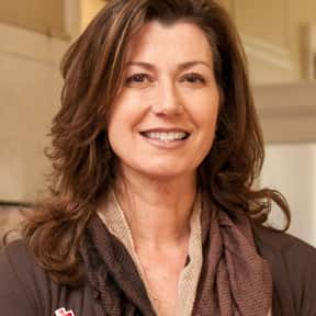 Amy Grant is listed (or ranked) 6 on the list Famous Furman University Alumni