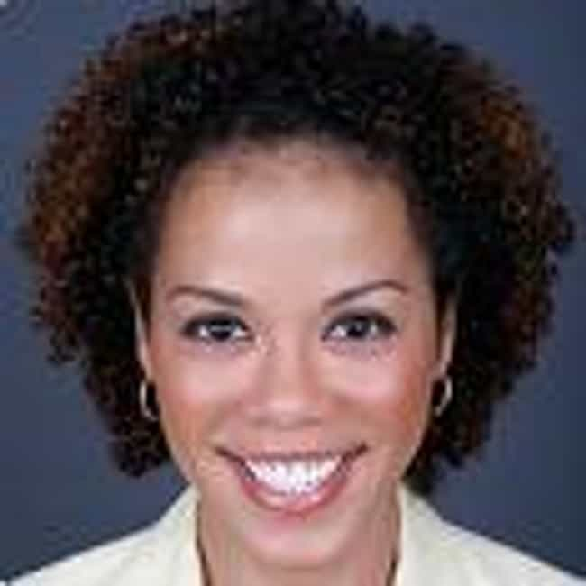 Amy Holmes is listed (or ranked) 2 on the list The Top MSNBC Employees