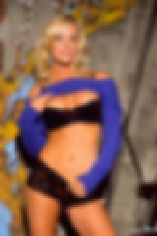 Amy McCarthy is listed (or ranked) 3 on the list Cyber Girl of the Month Winners List