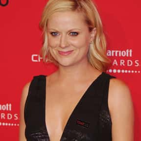 Amy Poehler is listed (or ranked) 9 on the list The Funniest Female Comedians of All Time
