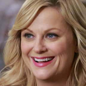 Amy Poehler is listed (or ranked) 13 on the list Who Was America's Girlfriend in 2015?