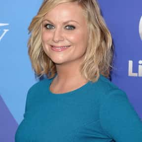 Amy Poehler is listed (or ranked) 24 on the list Celebrities Whose Lives You Want