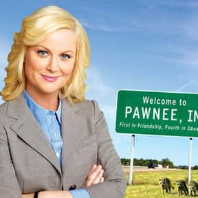 Amy Poehler is listed (or ranked) 2 on the list The Best Actresses Who've Never Won an Emmy (for Acting)