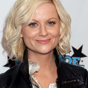 Amy Poehler is listed (or ranked) 15 on the list Celebrities Who Would Help You Out In A Pinch