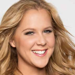 Amy Schumer is listed (or ranked) 21 on the list Who Was America's Girlfriend in 2015?