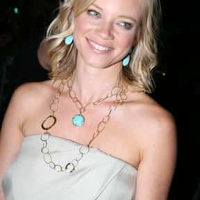 Amy Smart is listed (or ranked) 3 on the list Shameless Cast List