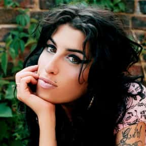 Amy Winehouse is listed (or ranked) 16 on the list The Best Female Vocalists Ever