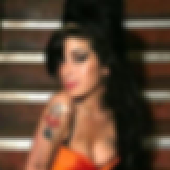 Amy Winehouse is listed (or ranked) 1 on the list Celebrity Deaths: 2011 Famous Deaths List
