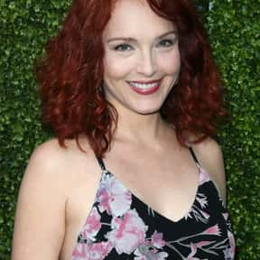 Amy Yasbeck is listed (or ranked) 5 on the list Full Cast of Dracula: Dead And Loving It Actors/Actresses