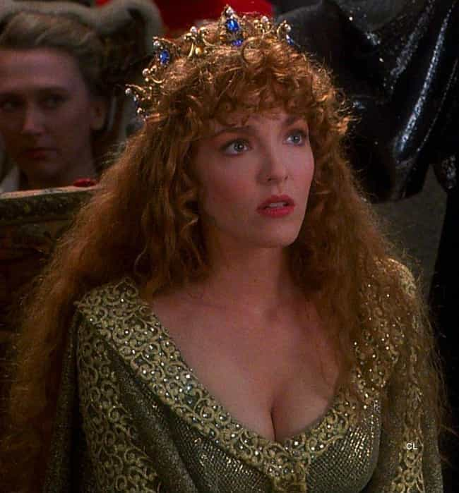 Amy Yasbeck is listed (or ranked) 1 on the list The Best Actresses Who Played Maid Marian