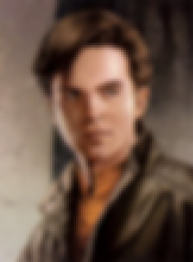 Anakin Solo is listed (or ranked) 3 on the list The Many Jedi Who Were Trained by Luke Skywalker