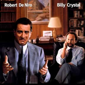 Analyze This is listed (or ranked) 1 on the list The Most Hilarious Mob Comedy Movies
