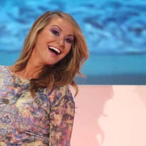 Anastacia is listed (or ranked) 24 on the list The Best Dance-pop Artists
