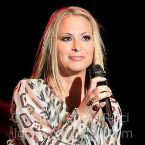 Anastacia is listed (or ranked) 21 on the list The Greatest New Female Vocalists of the Past 10 Years