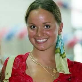 Anastasia Ermakova is listed (or ranked) 8 on the list Famous People Named Anastasia