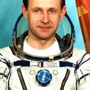 Anatoly Artsebarsky is listed (or ranked) 19 on the list People Who Have Been To Space