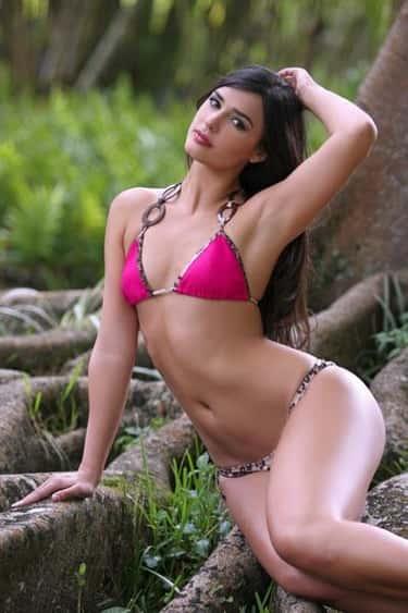 Sexy Brazilian Models