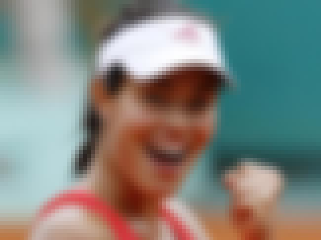Ana Ivanovic is listed (or ranked) 8 on the list America's Hottest Female Athletes