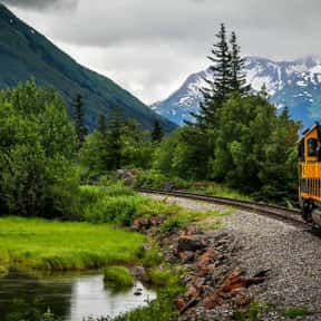Anchorage is listed (or ranked) 12 on the list The Best US Cities for Nature Lovers