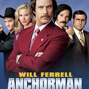 Anchorman: The Legend of Ron B is listed (or ranked) 23 on the list The Best Seth Rogen Movies
