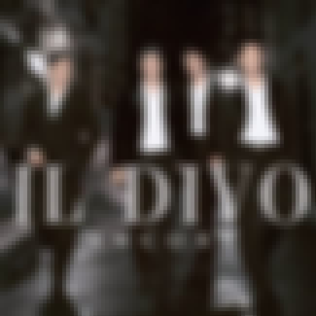 Ancora is listed (or ranked) 1 on the list The Best Il Divo Albums of All Time