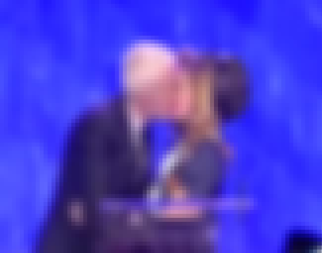 Anderson Cooper is listed (or ranked) 4 on the list All of Madonna's Onstage Kisses, Ranked