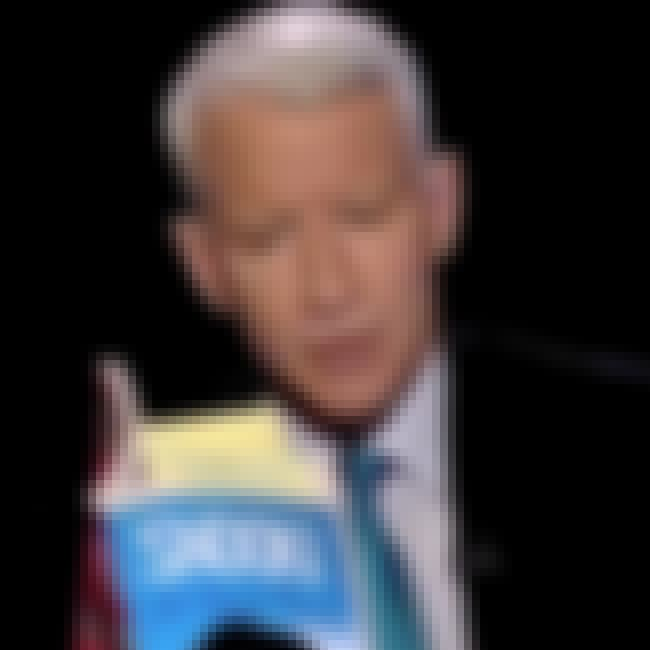 Anderson Cooper is listed (or ranked) 1 on the list 60+ Famous People with Dyslexia
