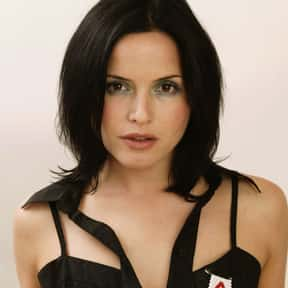Andrea Corr is listed (or ranked) 3 on the list Famous People Named Andrea